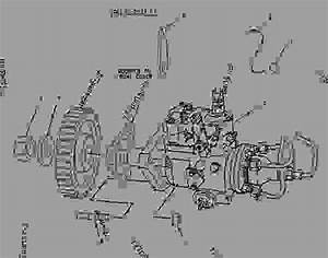 1013875 Pump Group-fuel Injection