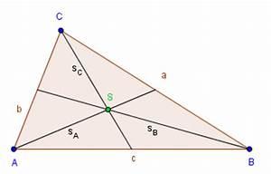 Schwerpunkt Berechnen Dreieck : schwerpunkt ~ Themetempest.com Abrechnung