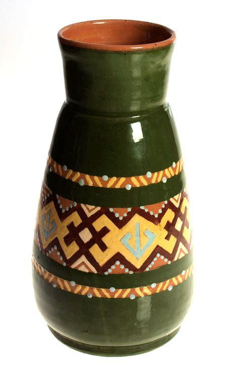 Keramikas vāze - Mākslas Vēstniecība - Antikvariāts - Galerija