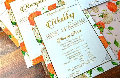 Wedding Invite Wording Guide: What To Say On The Wedding