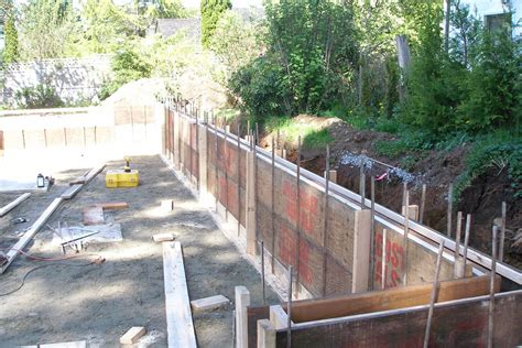 concrete forms for retaining walls poured concrete wall rental retaining walls sharecost rentals sales