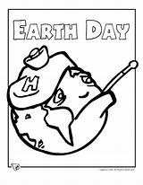 Coloring Earthworm Earthquake Getcolorings Earth Printable sketch template