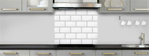 credence cuisine carrelage metro crédence de cuisine carrelage métro blanc c macredence com