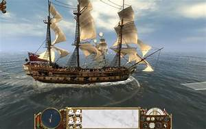 Empire Total War - Naval Battle 1 - YouTube