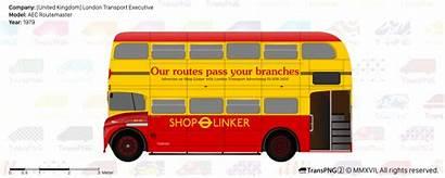 Transpng Bus Executive Transport London Views