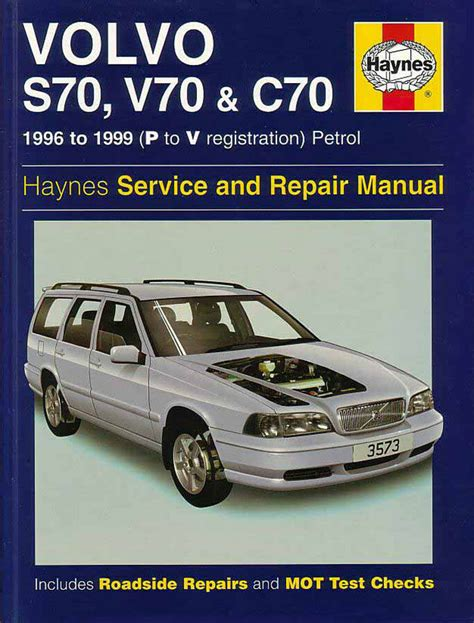 shop manual service repair book    volvo haynes