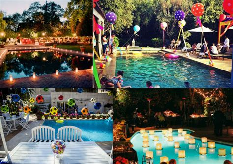 Make Your Pool Party The Ultimate Summer Destination
