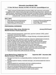 Skill Ideas For Resume Pin By Alliston Beasley On Medical Assistant Medical