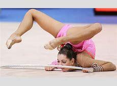 Feel the Rhythm Rhythmic Gymnastics slide 17 NY Daily