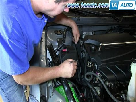 Chevy Impala Serpentine Belt Diagram Wiring Forums