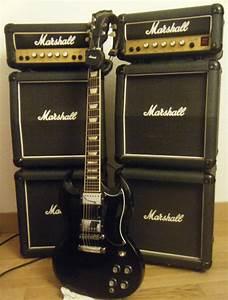 Marshall 5005 Lead 12 Image   291835