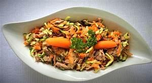 Salat Mit Zucchini : m hren zucchini salat mit thunfisch von fienchen93 ~ Lizthompson.info Haus und Dekorationen