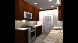 fresh galley kitchen designs on a budget 15513