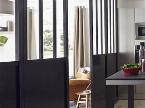 Séparation De Pièce Amovible Ikea : le choix de la cloison amovible elle d coration ~ Melissatoandfro.com Idées de Décoration