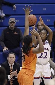 KU women's basketball vs. Oklahoma State | KUsports.com