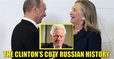 Image result for much deeper ties of Democratic lobbyists to Russia...""