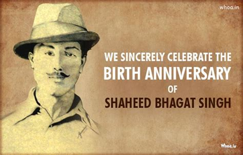 shahid bhagat singh art wallpaper
