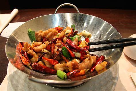 cuisiner un reste de poulet wok chine informations