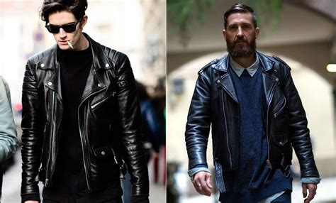 20 Best Leather Jackets For Men [2016 Edition]