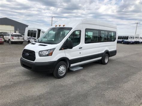 ford transit  drw high roof