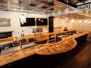 Alexandria's Light Horse Reopens Downstairs As Dining Bar ...