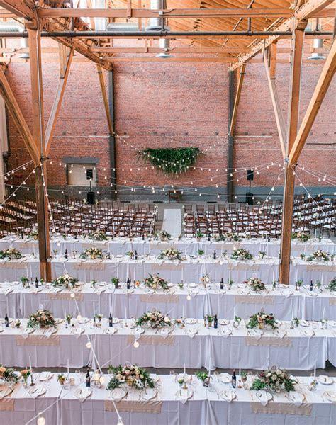romantic los angeles warehouse wedding lauren jonathan