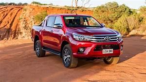 Toyota Hilux 2017 : toyota hilux 2017 2018 ~ Accommodationitalianriviera.info Avis de Voitures