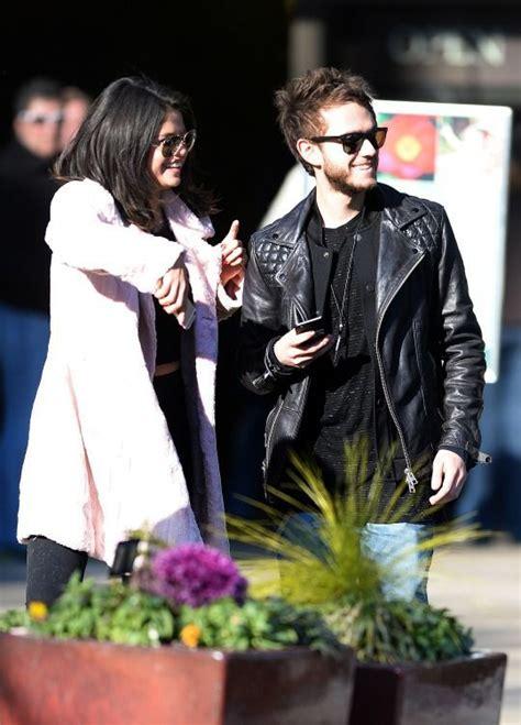 Selena Gomez and Zedd | Selena gomez daily, Selena gomez ...