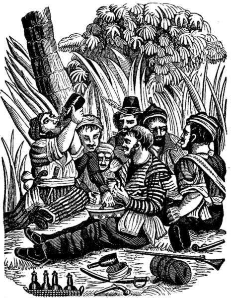 The Pirates Own Book - Bartholomew Roberts