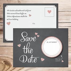 Save The Date Karte : coole save the date karte gro e bildergalerie mit beispielen ~ A.2002-acura-tl-radio.info Haus und Dekorationen