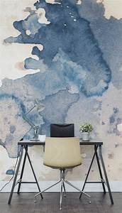 17 best ideas about wallpaper designs on pinterest for Best brand of paint for kitchen cabinets with papier peints 4 murs
