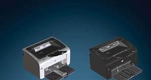 Hp Laserjet P1102w User Manual
