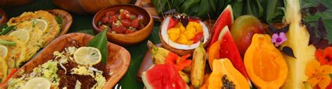 pacific cuisine markets back on the mainland