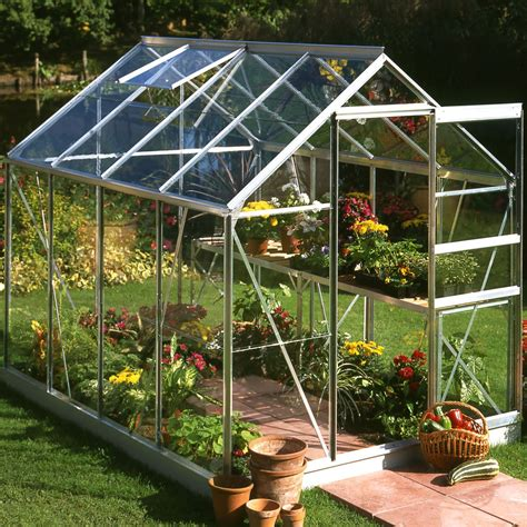 horticultural glass apex greenhouse departments