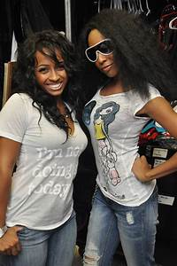 The Official Shanell and Nicki Photos Thread - Page 3