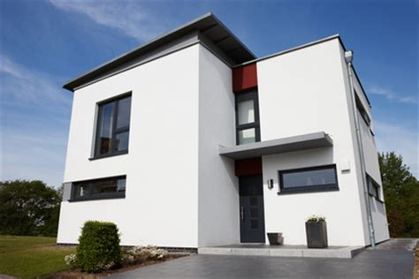 Hausplanung Tipps Fuer Angehende Bauherrn by Bauhausstil Haus Grundrisse Moderne Kubische