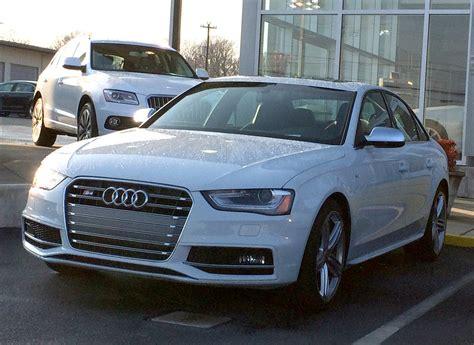 Audi For Sale Hemmings Motor News  Autocars Blog