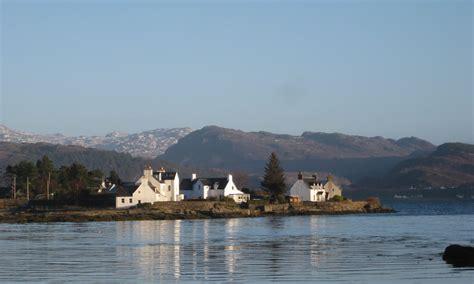 Cottage Scotland by Bedrooms Plockton Cottage Scotland Highlands
