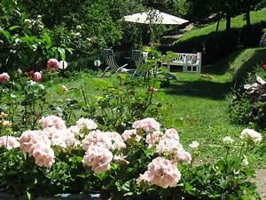 Freisitz Im Garten : ferienwohnung heffels 2 mosel frau karin heffels ~ Lizthompson.info Haus und Dekorationen