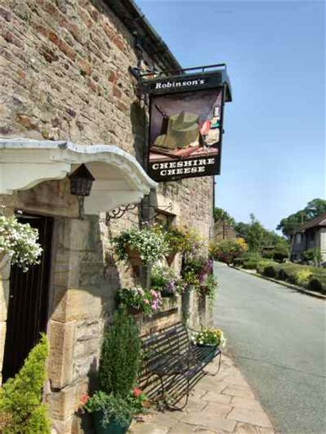 Longnor  Discover Derbyshire And The Peak District