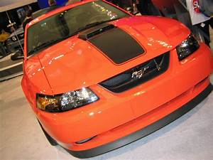 2003 Ford Mustang Mach 1 Gallery 5404 | Top Speed