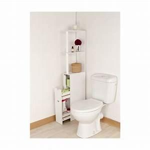 Acheter Salle De Bain : acheter meuble rangement salle de bain ~ Edinachiropracticcenter.com Idées de Décoration