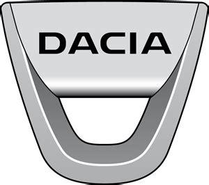 renault romania dacia logo vector ai free download