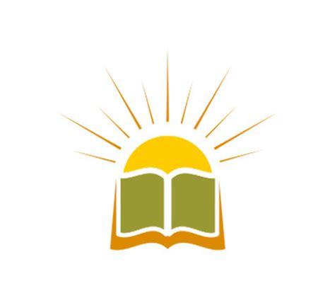 50 book logos
