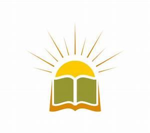 50+ Book Logos