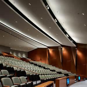 Auditorium Ceiling Design
