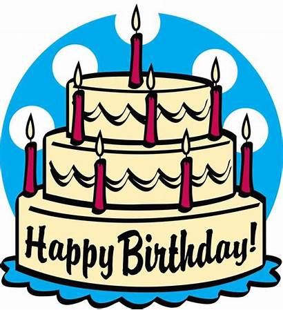 Birthday Cake Clipart Clip Happy Clipartion Related