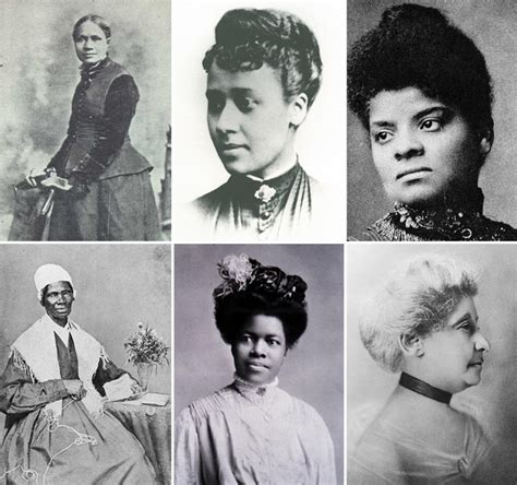 Remembering the African American Suffragists Who Fought a