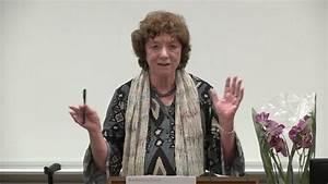 Lawyers as Leaders: Barbara Babcock - YouTube
