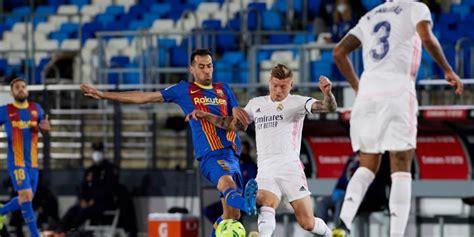 VIDEO: Resumen y goles del Real Madrid vs Barcelona ...
